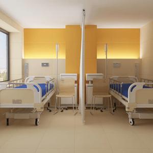 پرسلان بیمارستانی پرتغالی و کرم پروتکتیو60در120