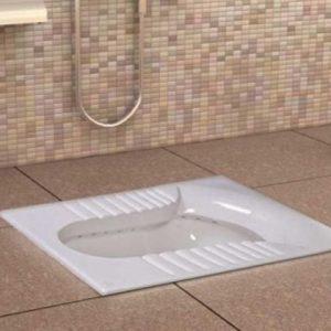 توالت زمینی پارمیس 18