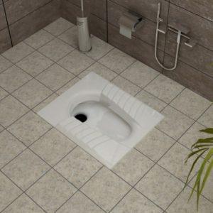 توالت زمینی مارانتا